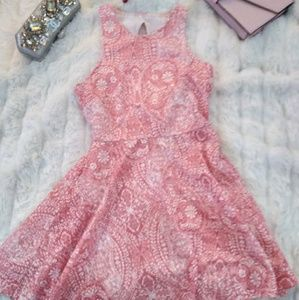 Pink Aeropostale Dress